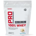 100%乳清蛋白粉-香草味
