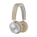 B&O PLAY by Bang & Olufsen 1642546  Beoplay H8 Wireless On-Ear Headphone with Active Noise Cancelling, Bluetooth 4.2 (Natural)