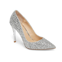 Badgley Mischka Tegen Pointy Toe Pump