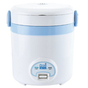 AROMA Mi Cool Touch Mini Rice Cooker