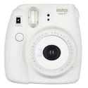 Fujifilm Instax Mini 8+ (Vanilla) Instant Film Camera