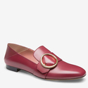 Bally: Women Calf Leather Slipper for only $552.50