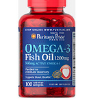 Fish Oil 100ct