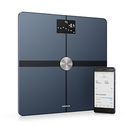 Nokia Body+ - Body Composition Wi-Fi Scale - Black