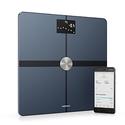 Nokia Body+ - Body Composition Wi-Fi Scale - Black