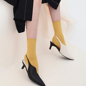 W Concept: 春夏新款Marcie 美鞋低至9折+额外9.5折