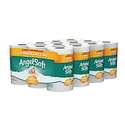 Angel Soft Toilet Paper 24 Mega Rolls