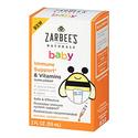 Zarbee's 宝宝增强免疫&维生素补充剂