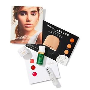 Neiman Marcus: 购买美妆护肤产品满$50即可免费获得5件豪华中样