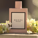 Gucci Bloom 香水3.3oz