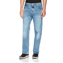 Levi's Men's 569 Loose Straight Fit Jean 30W x 30L