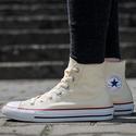 Nike:精选Converse帆布鞋立享6折