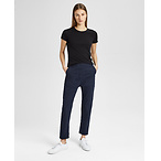 Casual Twill Cargo Pant