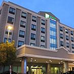 洛杉矶机场Holiday Inn