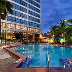 迈阿密机场Holiday Inn