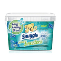 Snuggle Laundry Scent Boosters Concentrated Scent Pacs 115ct