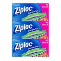 Ziploc Snack Bags 270 Count