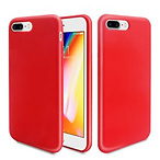 iPhone 7 Plus 液态硅胶保护壳