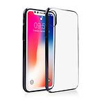 iPhone X 金属边保护壳