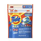 Tide Pods Laundry Detergent Pacs 35ct