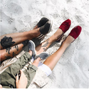 Toms: Shoes & Accessories $10 OFF $65+
