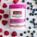 Swisse Ultiboost Grape Seed Tablets, 300 Tablets