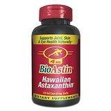 BioAstin Hawaiian Astaxanthin 120ct