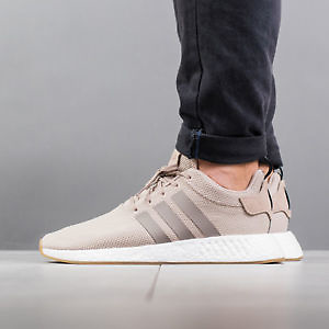 156b4fc13cb5 adidas Originals NMD R2 Sneakers In Beige