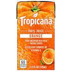 100% 橙汁