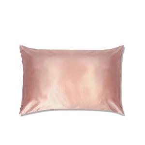 SLIP 澳洲亲肤真丝枕套 甜美少女粉 多色可选