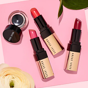 Spring: 25% OFF Bobbi Brown  + Free Art Stick Liquid Lip with $85 Purchase