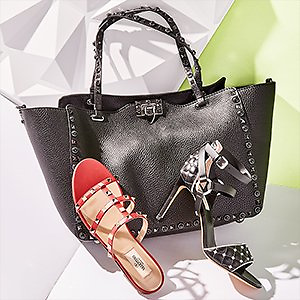 Rue La La: Up to 50% OFF Select Valentino Items