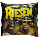 Riesen Chewy, Chocolate Caramel, 9 Ounce