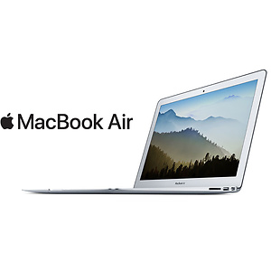 Best Buy: Apple MacBook Air $350 OFF