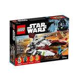 LEGO 乐高 星球大战系列 75182 共和国坦克