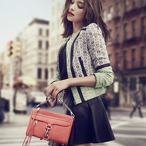 Rebecca Minkoff Private Sale: Extra 30% OFF Select Styles