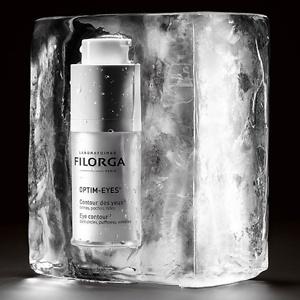 Filorga 360度雕刻眼霜