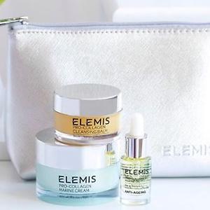 SkinCareRx: Elemis 护肤系列可享 25% OFF