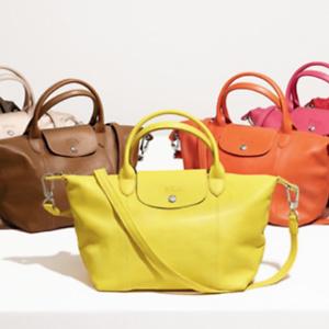 Neiman Marcus: Up to $200 OFF Regular-priced Longchamp Handbags