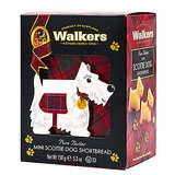 Walkers Shortbread Scottie Dog 3D Carton, 5.3 Ounce