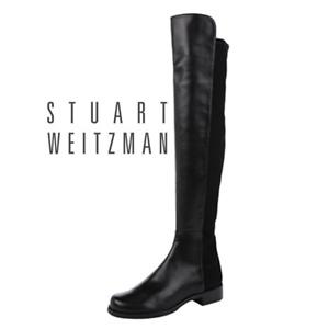 Elevtd: Extra 25% OFF Stuart Weitzman 5050 boots