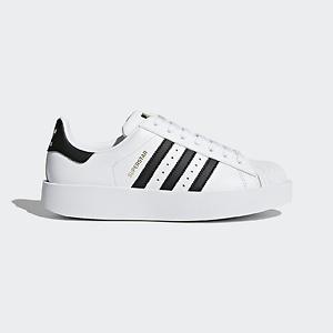 adidas Superstar Bold Women's Platform Shoes
