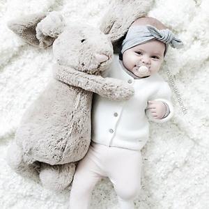 Neiman Marcus: 精选 Jellycat 儿童玩具可享 25% OFF