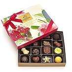 Godiva 巧克力礼盒-16粒