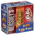 HERSHEY'S 巧克力礼盒