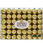 Ferrero Rocher 巧克力-48粒