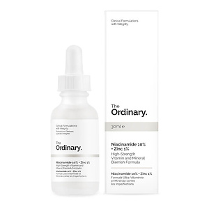 THE ORDINARY 烟酰胺美白精华