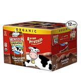 Horizon Organic, Low Fat Milk, Chocolate, 8-Ounce Aseptic Cartons (Pack of 12)