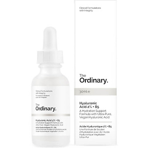 The Ordinary Hyaluronic Acid 2% + B5 Hydration Support Formula