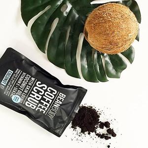 lookfantastic: 15% OFF Bean Body Coffee Bean Scrubs